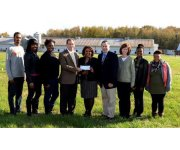 University of Maryland Eastern Shore Receives $1,000  USPOULTRY Foundation Grant