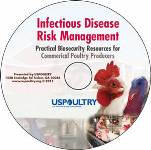 USPOULTRY Offers Biosecurity Program