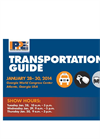 Transportation Guide- Brochure