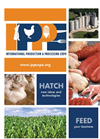 IPPE- 2015 ATTENDEE PROSPECTUS - Brochure