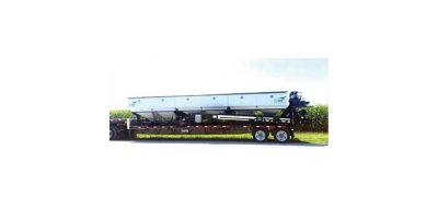 FLXTOR - Model U-MAXX 900 - High Capacity Seed Tender