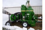 Walinga  - Grain Bag Unloader
