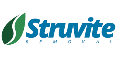Struvite Removal - sponsored by Jayne Products