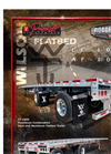 Roadbrute - CF-1080, CF-1090, CD-1080 - Combination Steel and Aluminum Trailer Brochure