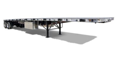 Roadbrute - Model CF-1080, CF-1090, CD-1080 - Combination Steel and Aluminum Trailer