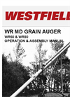 Model WR 60 - Grain Augers- Brochure