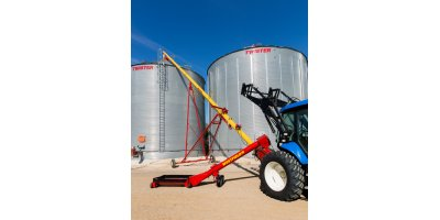 Model MKX 100 SERIES - Grain Augers