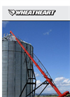 SA Series - Wheatheart - 10` Grain Auger - Brochure