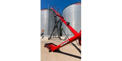 Wheatheart - Model X100 Series - Grain Handling System