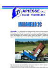 Maranello - Silage Bagging Machine Brochure