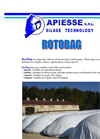 RotoBag - Silage and Compost Bag Brochure
