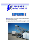 Roto Grain - Model 2 - Auger Bagging Machine Brochure