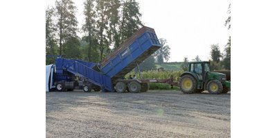 Maranello - Silage Bagging Machine
