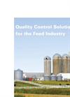 Delta LactoScope - FTIR Milk Analyzer Brochure