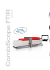 CombiScope - Model 600HP - Combined FTIR Milk Analyzer and Somatic Cell Counter Brochure