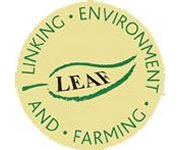 LEAF announces significant progress in	sustainable farming