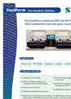 DualPerm - Combined OTR and WVTR Station Brochure