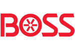 BOSS - Fully Hydraulic & Built Fully Tough