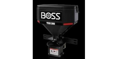 BOSS products - Model TGS 300 - Tailgate Spreaders