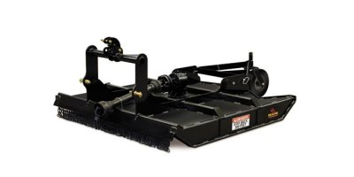 Erskine - 3-Point Brush Mower