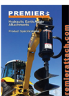 Skid Steer Earth Auger Systems Brochure