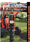 Tractor Loader Bale Spears- Brochure