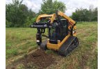 Skid Steer Earth Auger Systems