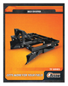 Model TF - 3248 - Bed Shaper - Brochure