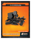 Model ACOL-72 I PLUS SERIES - Plastic Mulch Layer Brochure