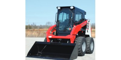Takeuchi - Model TS50R - Skid Steer Loaders