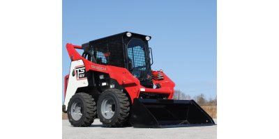 Takeuchi - Model TS60V - Vertical Skid Steer Loader