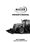 Miller - GL25 - Loader Brochure