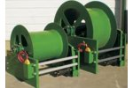 Electric Hose Reels