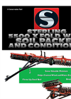 Model 5500 - X-Fold Soil Packer Brochure