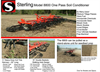 Model 8800 - One Pass Soil Conditioner- Brochure