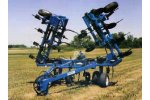 AG Systems  - Model NH3 7200 - Nitromaster Pull Type Toolbars