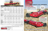 Hiniker - 1700 - Flail Shredder Brochure