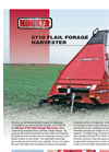 Hiniker - Model 5710 - Flail Forage Harvester Brochure