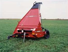 Hiniker - Model 5710 - Flail Forage Harvester