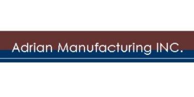 Adrian Manufacturing INC.