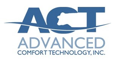 DCC Waterbeds a product of: Advanced Comfort Technology, Inc.