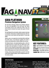 Guia Platinum - GPS Navigation Systems Brochure