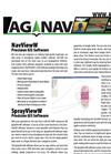 AG-NAV - GIS Software Brochure
