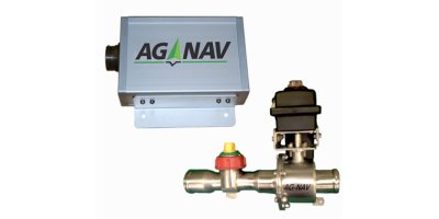 AG-NAV - Model AG - Flow Control Systems