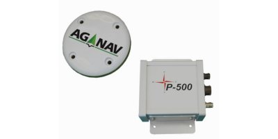 Ag-Nav - Model P-500 - GPS Receiver