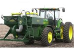 Front Mounted Air Seeders