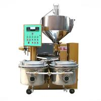 YZYX70ZWY Integrated Oil Press