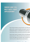 Compression Transducers - Brochure