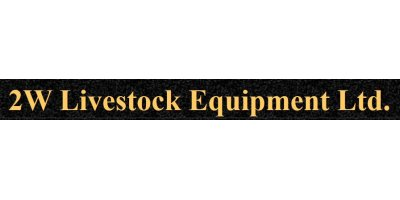 2W Livestock Equipment Ltd