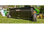 Agri-Fab - Model 750 lb- 45-0101-999 - Steel Cart